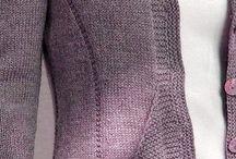 Let´s knit/ Štrikujme