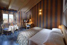 Modern Rooms / Hotel Ausonia & Hungaria - Venice