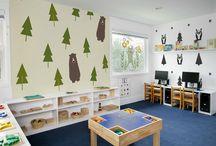Kids/room