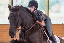 SS 2016 Riding Photos: Kerrits Performance Equestrian Apparel / Kneepatch Breeches, Tights, Fullseat Breeches, Riding Tights, Light mesh summer riding tops, Pink riding clothes, purple riding clothes, blue and green riding clothes, Horse Show Clothing