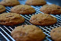 Debby EAT's sweets&treats / Gezonde snacks en zoetigheden/Healthy snacks and sweets