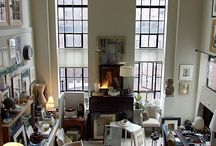 Interiors / by florence yue