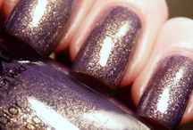 Hair, nails, & beauty / by Brie Stoffel