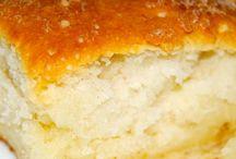 Bread / by Dawn Strauss
