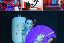 Japanese Lantern Fiesta at The Aranya Festival / Piramal Realty celebrates the spirit of lifestyle community living by marking the cross-cultural collaboration of Piramal Aranya with The Japanese Lantern Fiesta at The Aranya Festival.