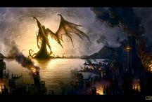 H. P. Lovecraft / H. P. Lovecraft Art