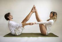 Yoga challenge ideas