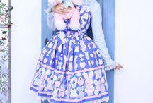 Lolitia doll