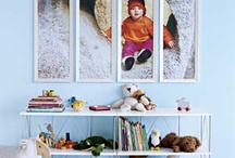 decoration inspiration / by Sarah Urch