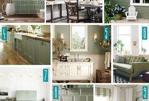 Color Series Interior