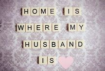 Hubby / by Stacey MacDonald