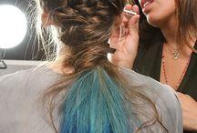 gimmie that hair / by Ari Davis
