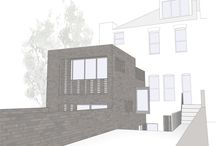 Evering Road, London / Victorian house conversion into four apartments.