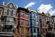 Queen Anne style - US