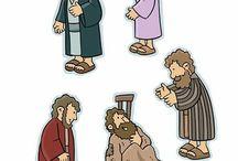Imágenes Bíblicas