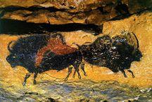 Art: Ancient & Primitive