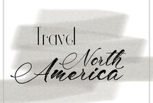 Travel North America / Travelling in North America, where to go, where to stay, what to do, travel guide, travel tips #traveltips, #canada #USA #unitedstates #USAguide #canadaguide