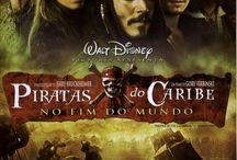 Pirata das Caraíbas!!!