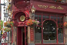 London Pub's