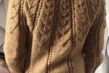 пуловеры, джемперы