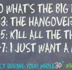 Whole 30 / by Gina Malsed