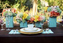 Vintage Weddings / Vintage wedding ideas. / by IntimateWeddings.com