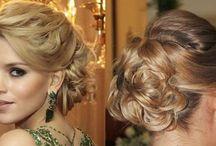 penteados mãe de noiva