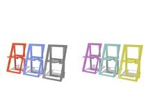 Folding Student Chair fsc