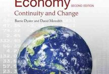 Australia's Place in the Global Economy - EDSS322, Group 1 / Australia's place in the global economy and the effect of changes in the global economy on Australia