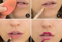 Maquillaje & Peinados