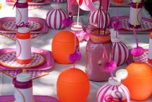 Party - Table Settings