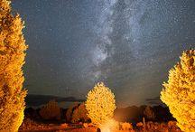 Breathtakingly Night Sky