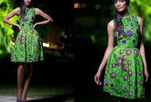 African dress styles