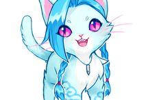 Jinx cat