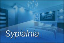 Sypialnia / Twoja strefa relaksu