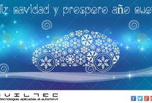 Navidad 2014 / Deseamos a todos nuestros clientes una Feliz #Navidad y próspero año nuevo.