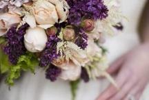 Bujori si Liliac - Inspiratie de Primavara / Aranjamente florale cu bujori si liliac. Aranjamnete pentru nunta.