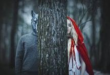 Shoot Concepts: Fairy Tale / by Michael Land