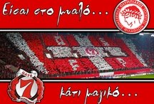 Olympiakos My Love <3 !!!