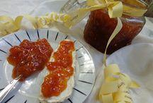 μαρμελάδες-γλυκά κουταλιού