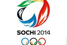 2014 Sochi Olympic Winter Games / Find the latest news on the 2014 Sochi Winter Games https://twitter.com/OutdoorSportCha