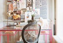 ❤ Workspaces / by Modern Matter