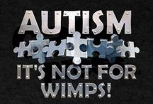 Autism Words & Resources / Resources and quotes about autism / by Jessica Watson