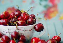 frutas / by Osita_mimi