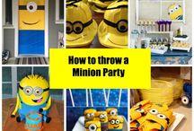 Minion Mad!