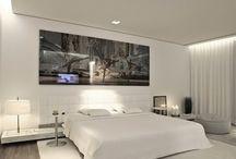 Bed room / Bed room