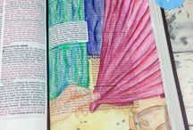 Bible jounaling
