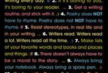 writing / by Jenn Titus Earles