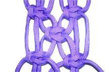 Macrame / The art of knotting