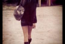 My Style / by Tamra Mayo